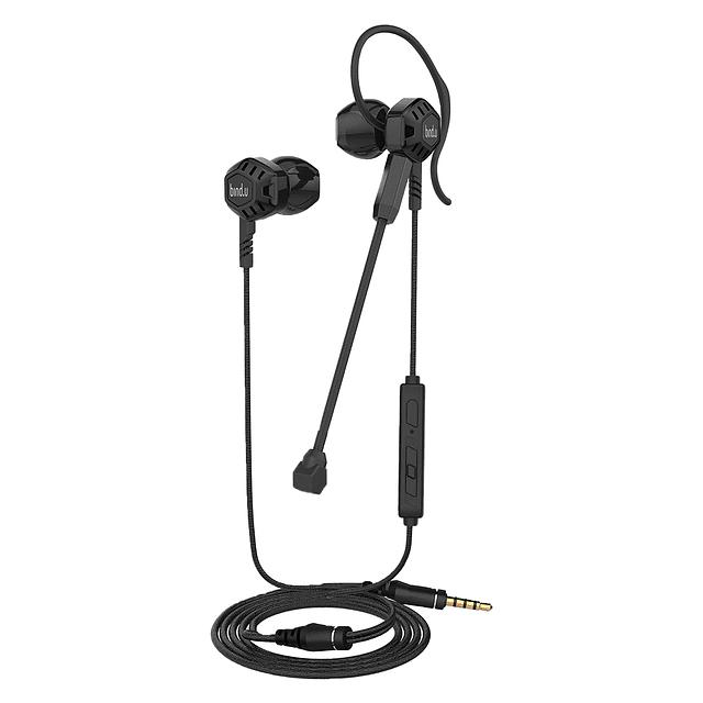 Audifono Con Microfono In Ear
