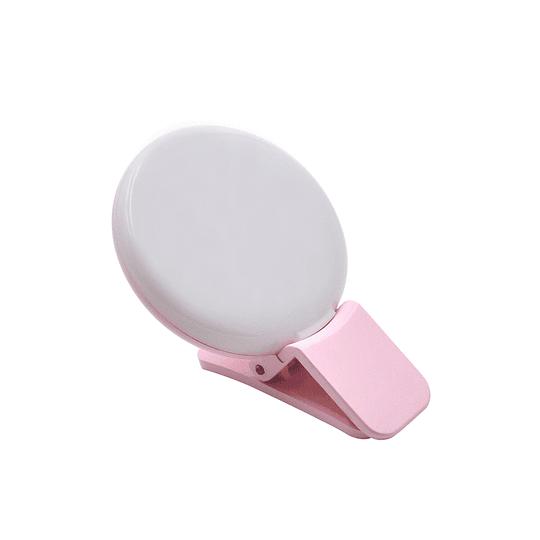 Luz led con clip para celular S1 - Image 6