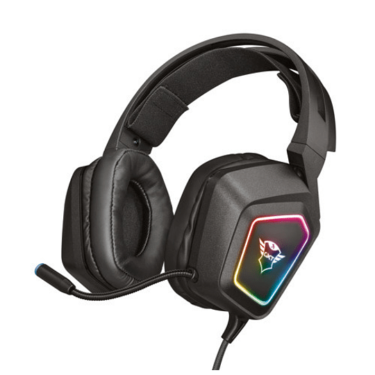 Audífono GXT450 BLIZZ 7.1 RGB Headset - Image 1
