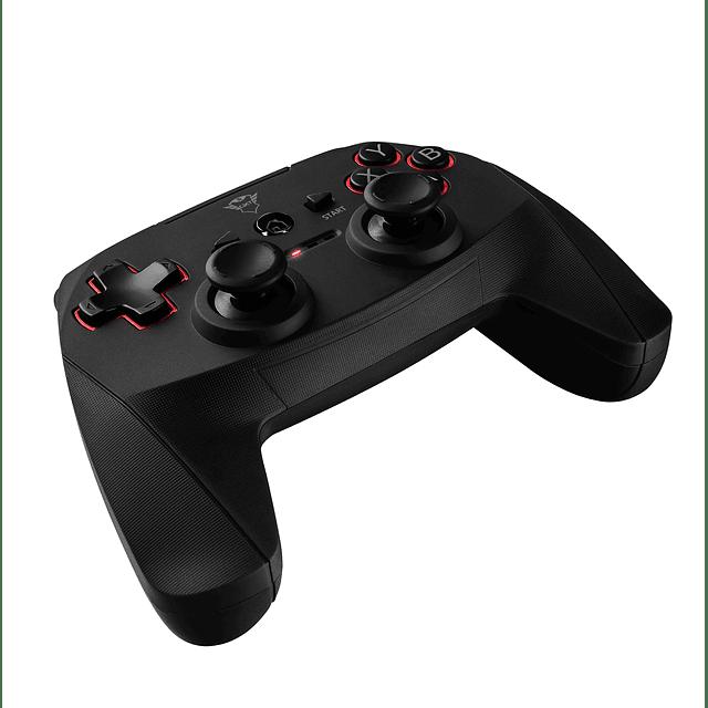 Control GXT 545 Wireless Gamepad