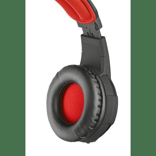 Audífonos GXT 310 Radius Gaming Headset - Image 4