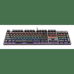Teclado GXT 865 Asta Mechanical Keyboard ES