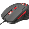 Pack ZIVA GAMING MOUSE & PAD