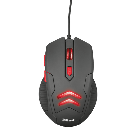 Pack ZIVA GAMING MOUSE & PAD - Image 4