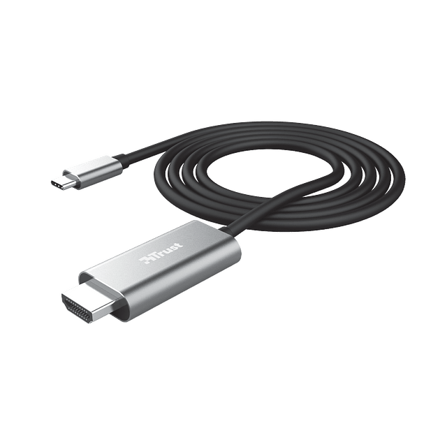 Cable CALYX USB-C To HDMI