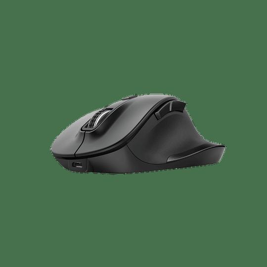 Ratón FYDA Rechargeable Wireless comfort  - Image 3