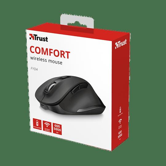 Ratón FYDA Rechargeable Wireless comfort  - Image 6