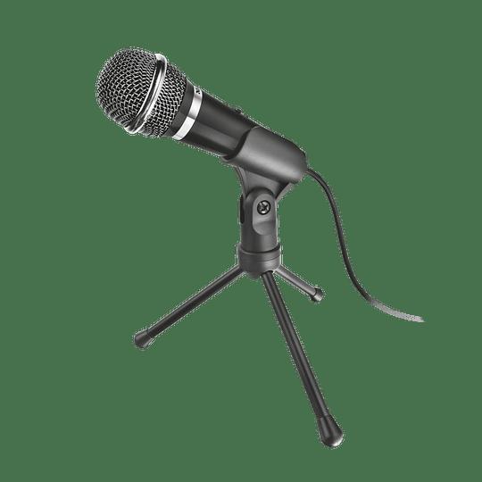 Micrófono Trust Starzz All Round - Image 1