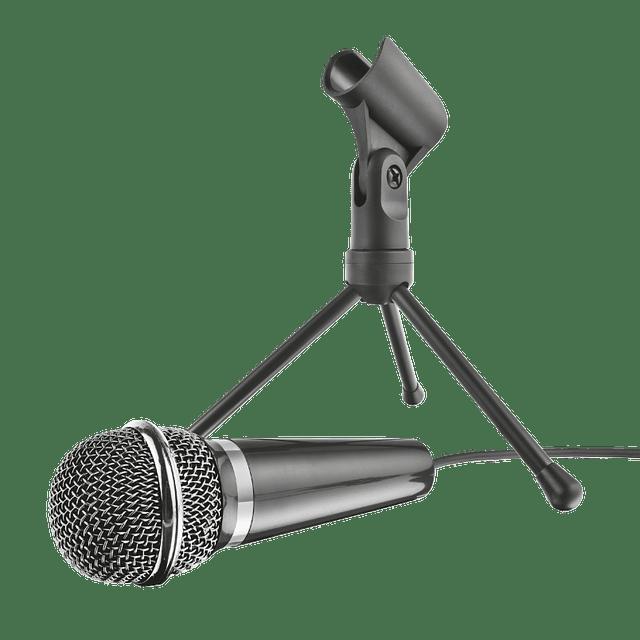 Micrófono Trust Starzz All Round