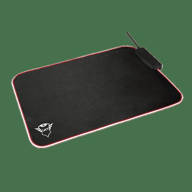 Alfombrilla de ratón GXT765 GLIDE-FLEX RGB