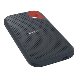Disco SanDisk Extreme® Portable SSD