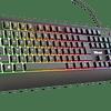 Teclado ZIVA GAMING LED KEYBOARD