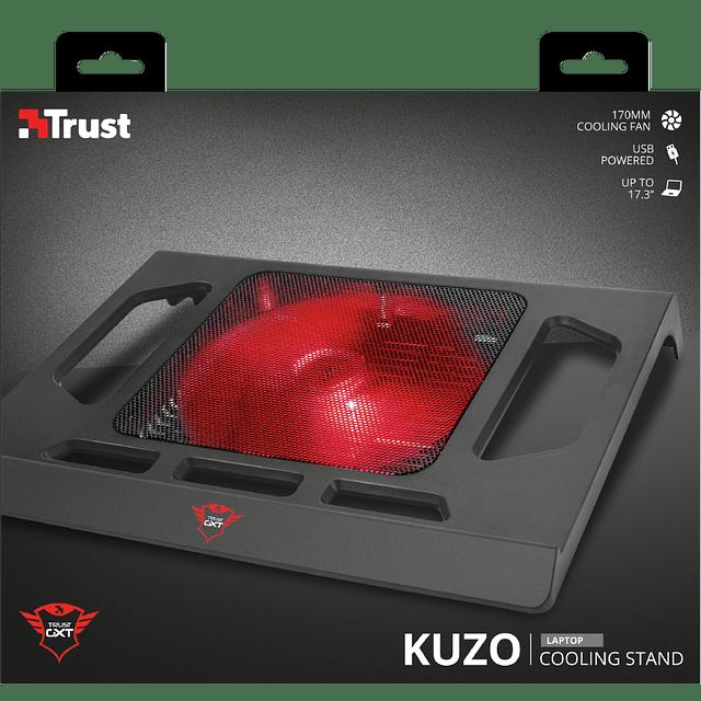 Base refrigerante para Notebook GTX 220 Kuzo