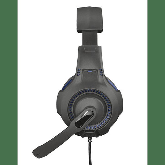 Audífono GXT307B RAVU Headset Azul