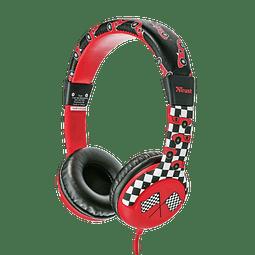 Audífonos para niños SPILA Para auto