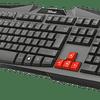 Teclado ZIVA Gaming