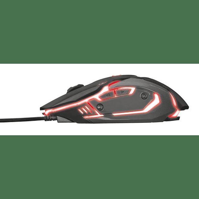 Teclado GAMING GXT 845 COMBO TURAL (Teclado + ratón)