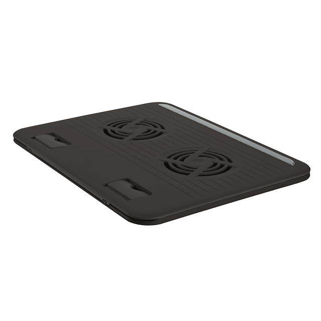 Base refrigerante para Notebook CYCLONE