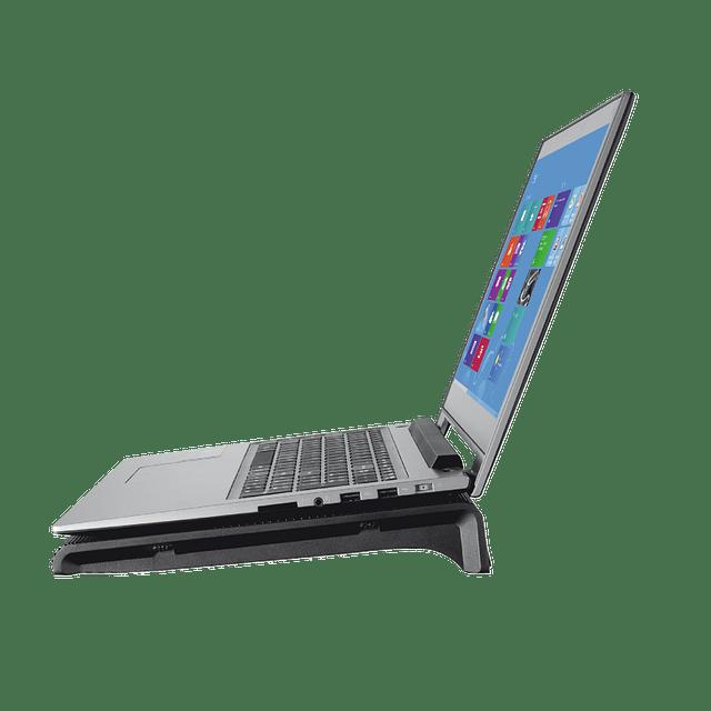 Base refrigerante para Notebook Azul