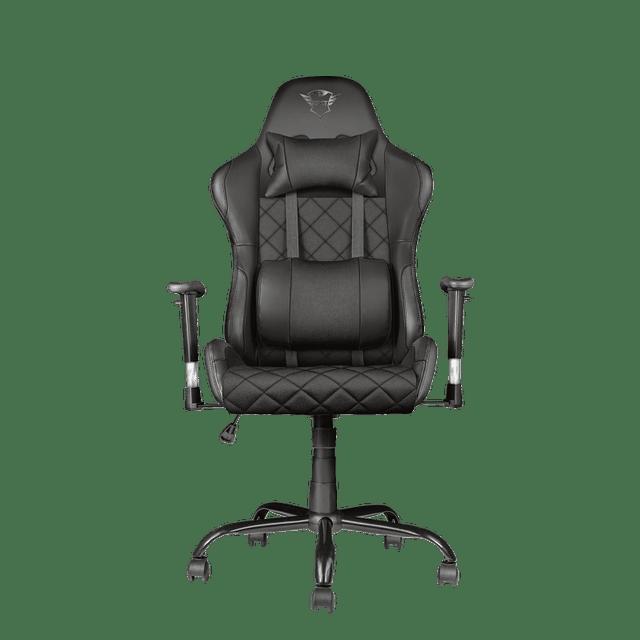Silla gaming GXT707 RESTO color negro