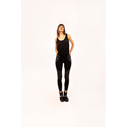 KEMPE LEGGINGS black