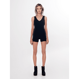 KIRO SHORTS JUMPSUIT