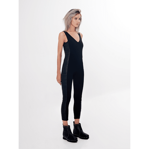 KIRO PANTS JUMPSUIT