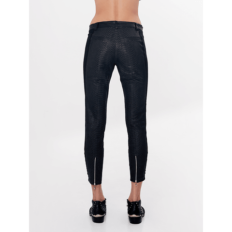 YAMA LEATHER PANTS