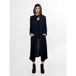 SHUIRO LONG CARDIGAN