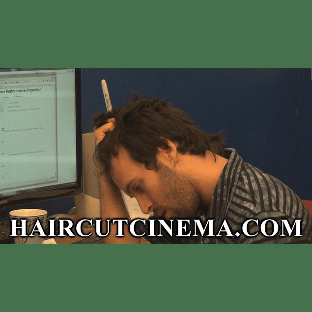 Le Hotel Du Haircut