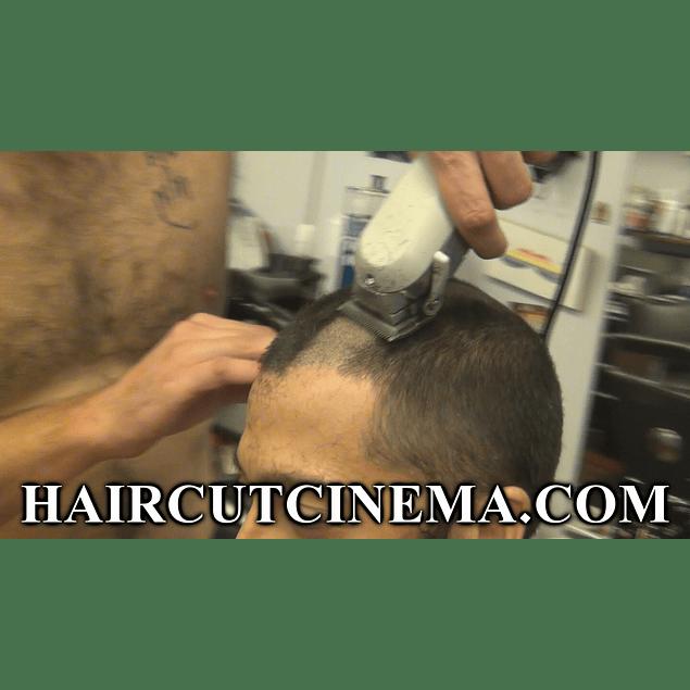Barber Zach's Boys