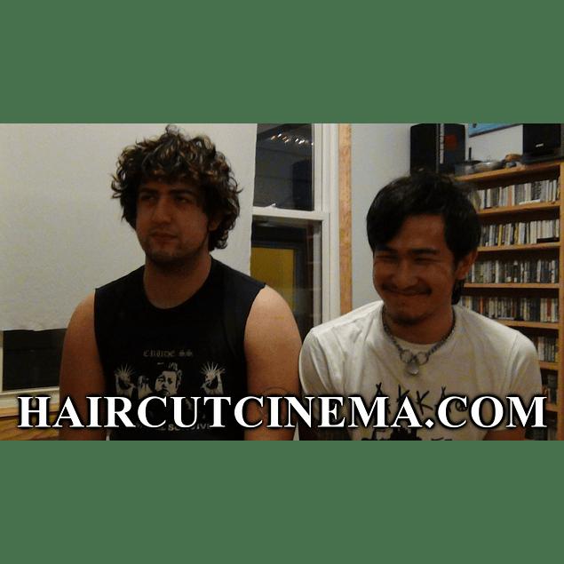 Barber Zach Is Back (Part 2)