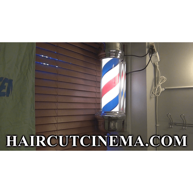 Haircut Cinema West Coast Tour