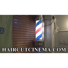 Haircut Cinema Starter Pack