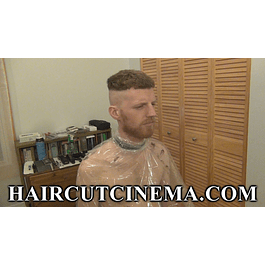I Dream of Haircuts