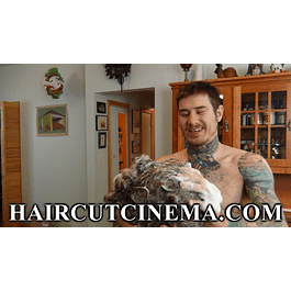 The Haircut Hitman II