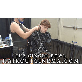 HaircuCinema.com - The Ginger Bowl
