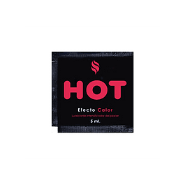 Lub Hot Sachet