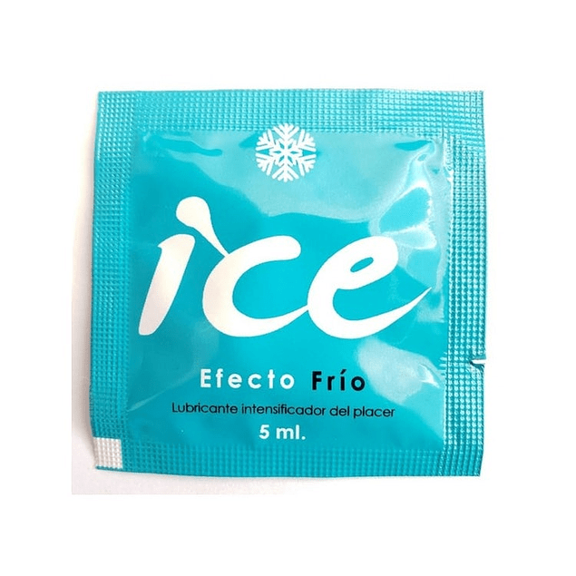 Lub ice sachet