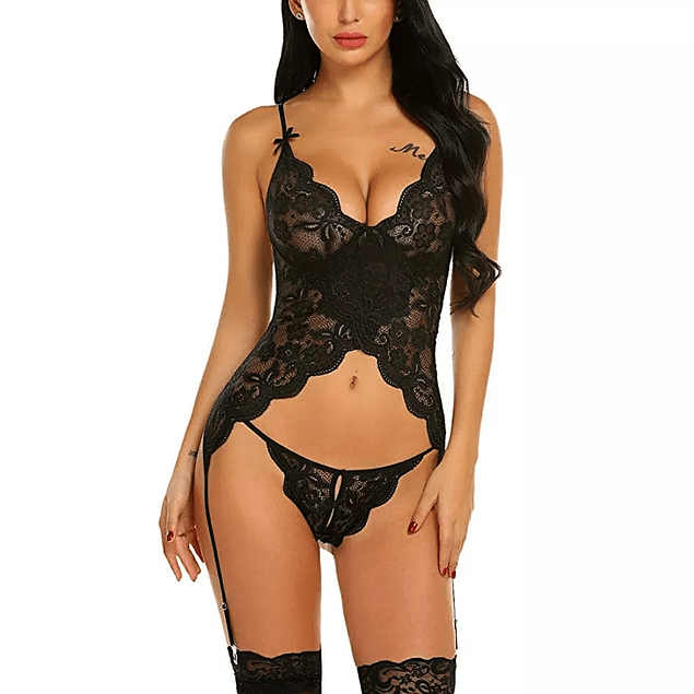 body venecia
