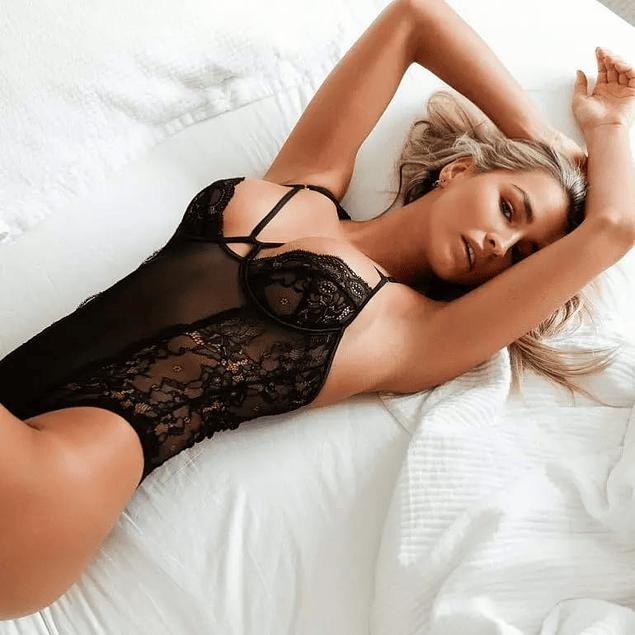 Body Montecarlo
