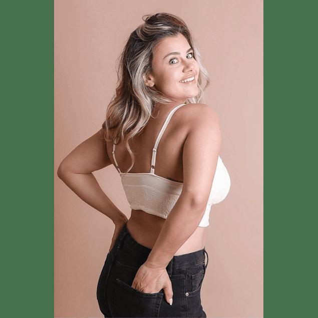 Bralette Plus Size Marsella