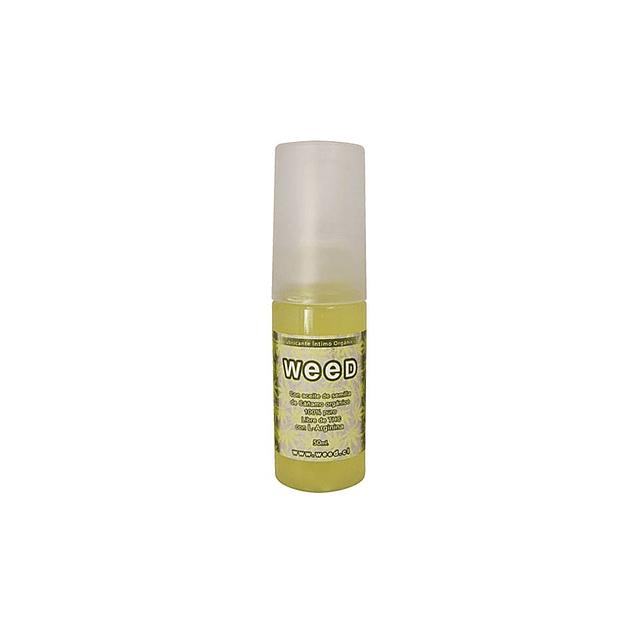 Lubricante weed Vaginal/Anal