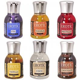 Aceite Erotic