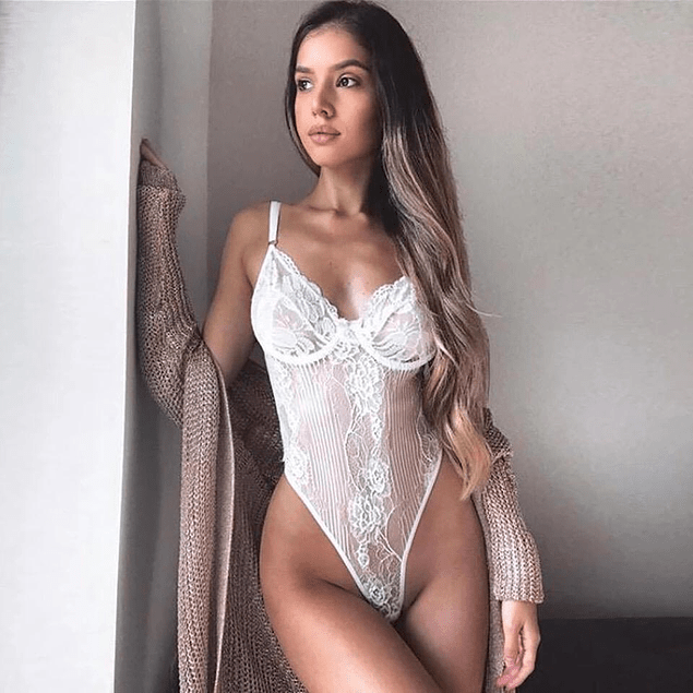 Body Sexy Woman
