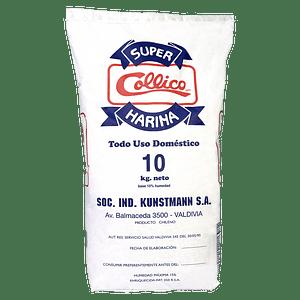 Harina STUD 10 kg Papel