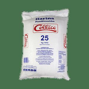 Harina Panificación 25 kg PPL