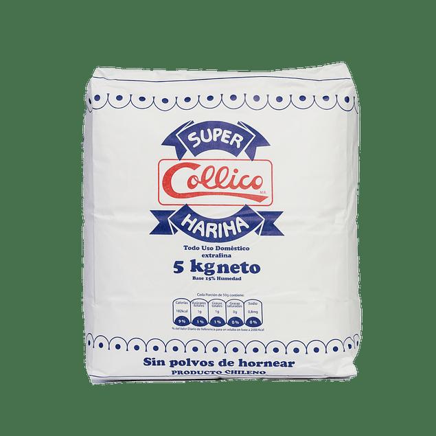 Harina STUD 5 kg Papel