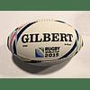 Minibalon Glenfiddich RWC 2015 Gilbert