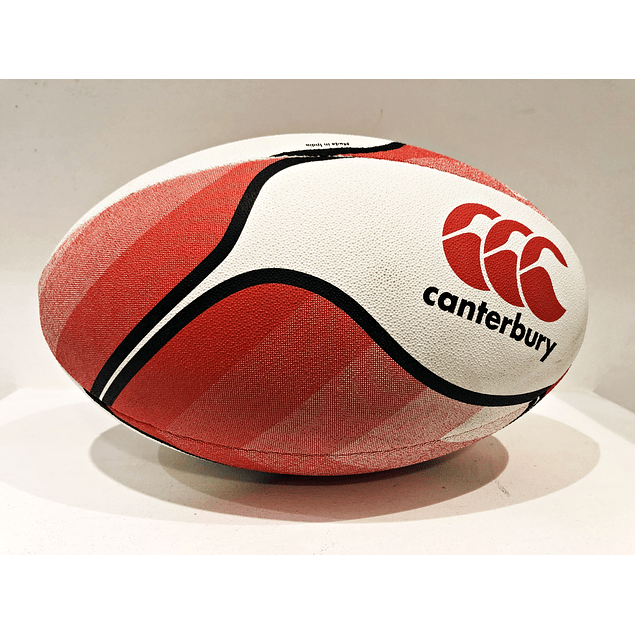 Balon Catalast Match Canterbury